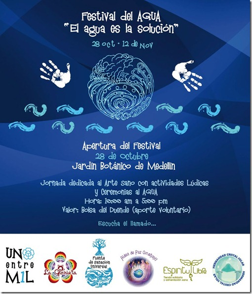 28oct festival agua