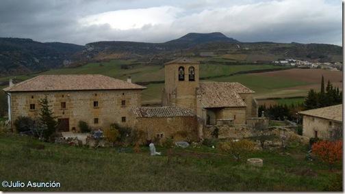 Irujo - Valle de Guesálaz
