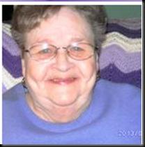 Phyllis Taylor Cadle