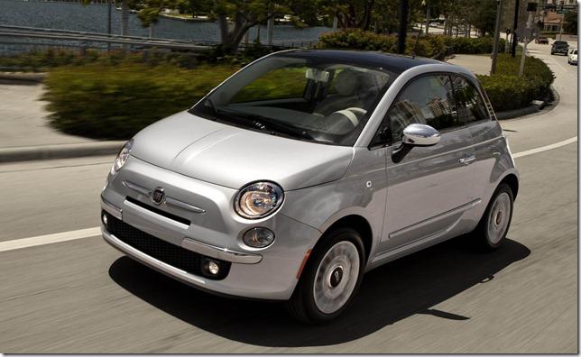 Fiat 500 2012 Brasil Lounge Cult Sport Automatico dualogig 1 (31)