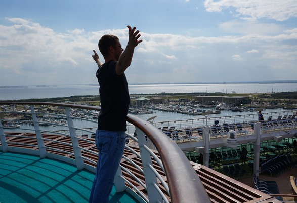 Royal Caribbean Bahamas
