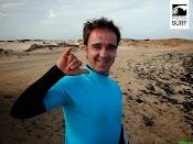 Surfen auf Fuerteventura für Groß und Klein   Surfkurs am 20. Oktober 2014