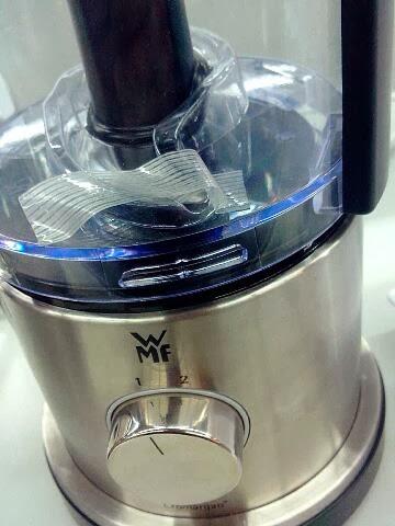 Produktinfo und Test Zerkleinerer für Küche Pesto