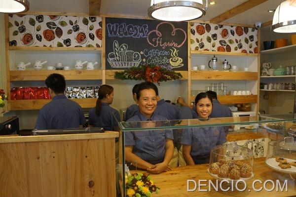 Harina Artisan Bakery Cafe  (24)