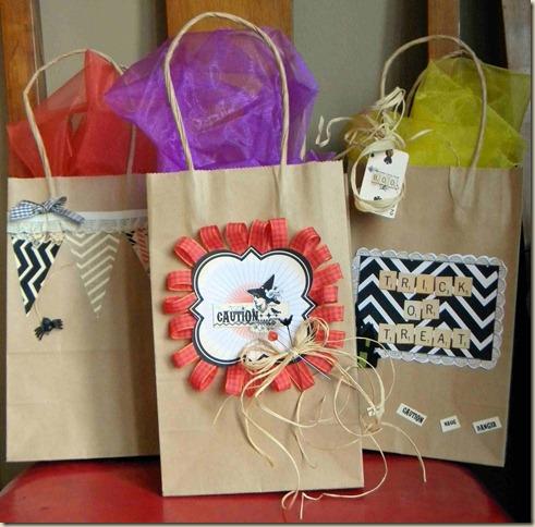 HAlloween Bags 4
