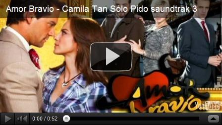 Tan Solo Pido Camila
