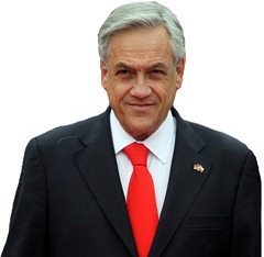 Sebastian Pinera