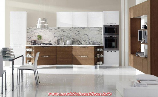 New Kitchens Designs