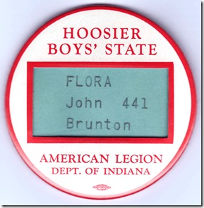 hoosier boys state