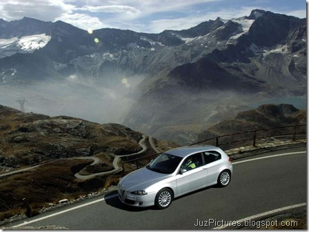 Alfa Romeo 147 3door (2004)3