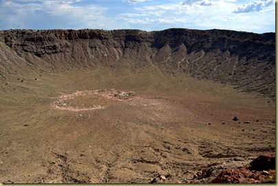 Crater Middle