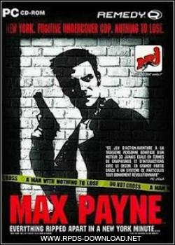 5021497e48863 Max Payne Portatil   PC