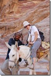 Oporrak 2011 - Jordania ,-  Petra, 21 de Septiembre  325