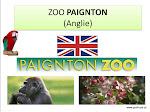 ZOO Paignton Anglie