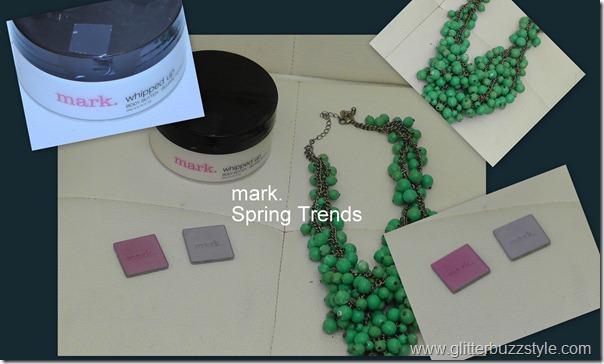 mark spring trends
