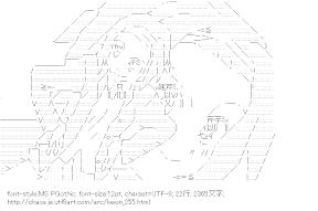 [AA]田井中律 (けいおん!) デュオ・マックスウェル ver.