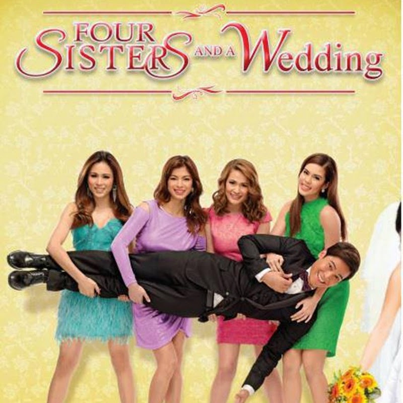Review Four Sisters And A Wedding 2017 Reigningstill