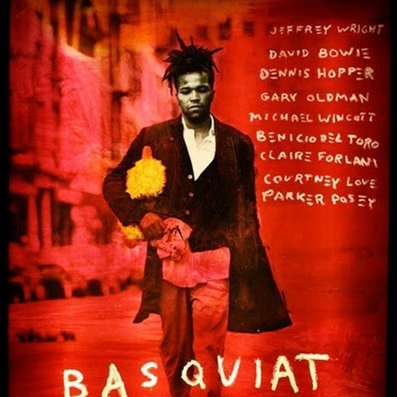 Basquiat un efficace ritratto di un artista predestinato all'autodistruzione.
