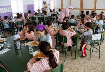 Comedores para niños