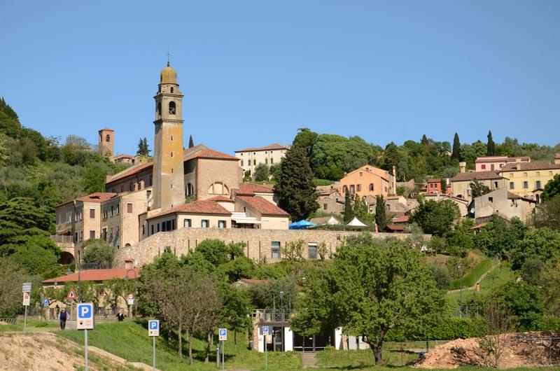 Arqua Petrarca 41