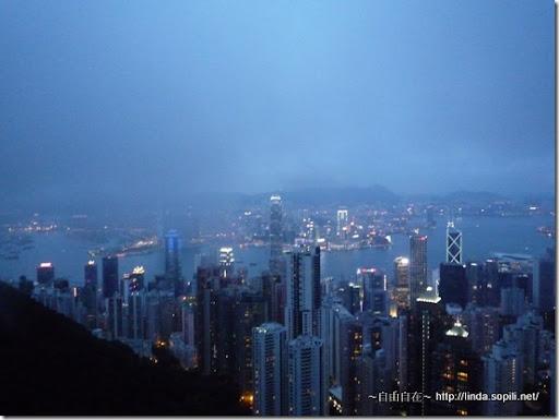 香港夜景-1