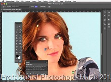 Professional Photoshop - Marzo 2013