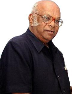 M.A.M. Ramaswamy