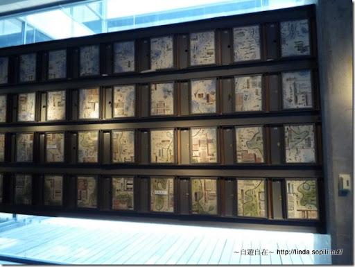 鶯歌陶瓷博物館-置物箱