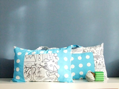 pocket cushions