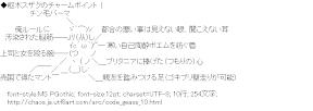 [AA]枢木スザクのチャームポイント! (コードギアス)