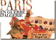 Paris en guerre d'Algérie