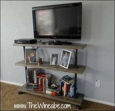DIY_rustic_shelf
