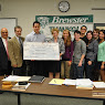 Brewster Central School District Grant Presentation