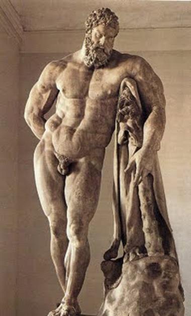 Hercules_Farnese2