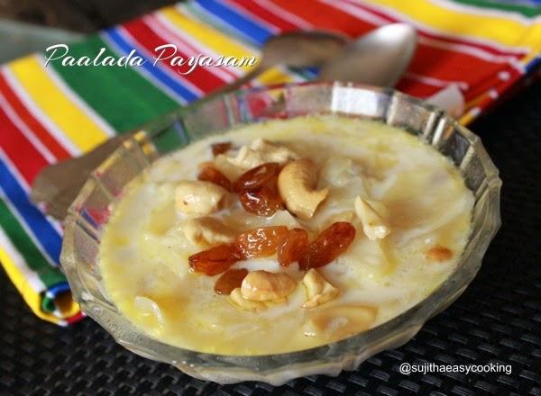 Paalada payasam1