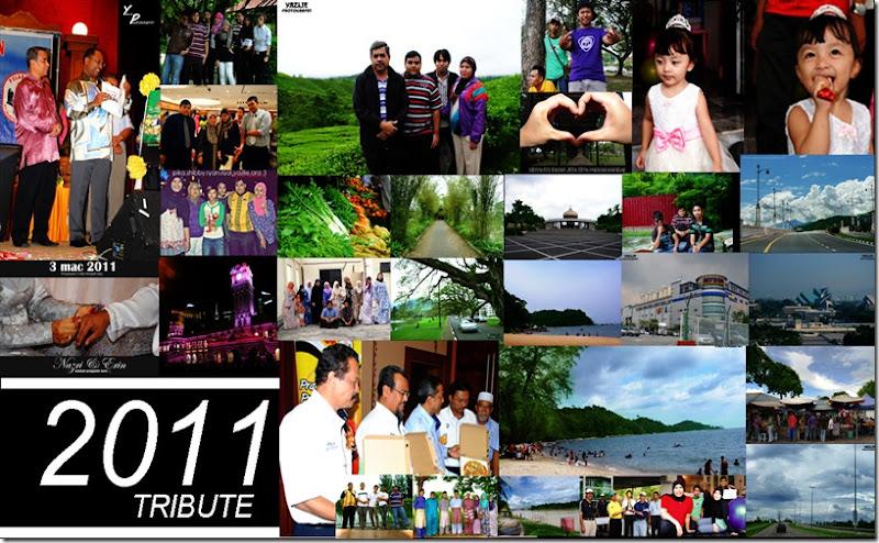 TRIBUTE2011
