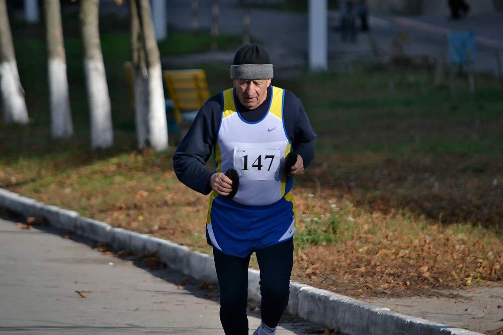 Пробег в Балаклее - 33