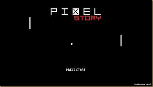 Pixel Story