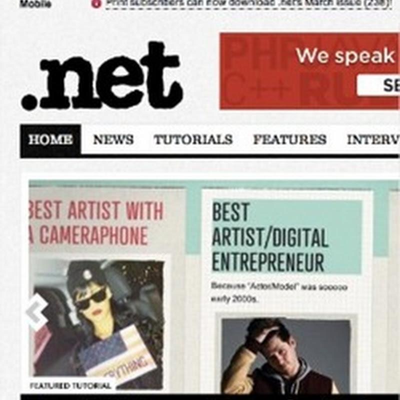 14 excelentes blogs de diseño web que deberías leer
