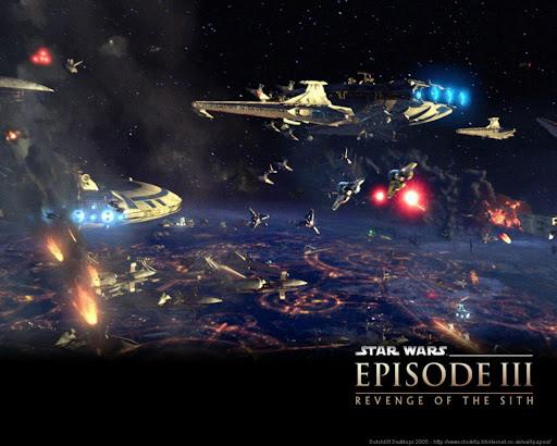 Star wars episode iii die rache der sith wallpaper 12 1024  star