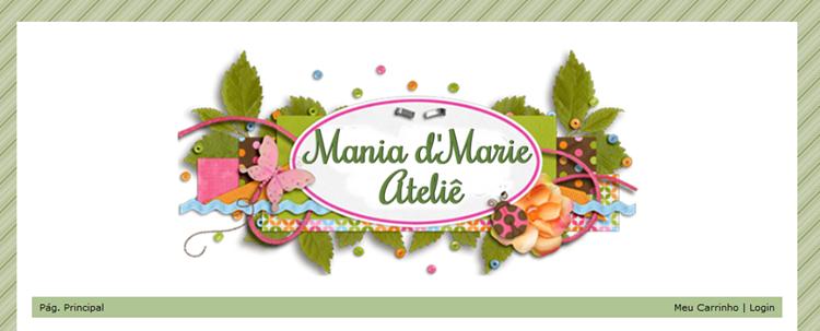 Mania d'Marie Ateliê