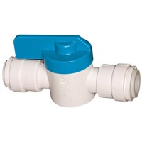 Plastic Valve