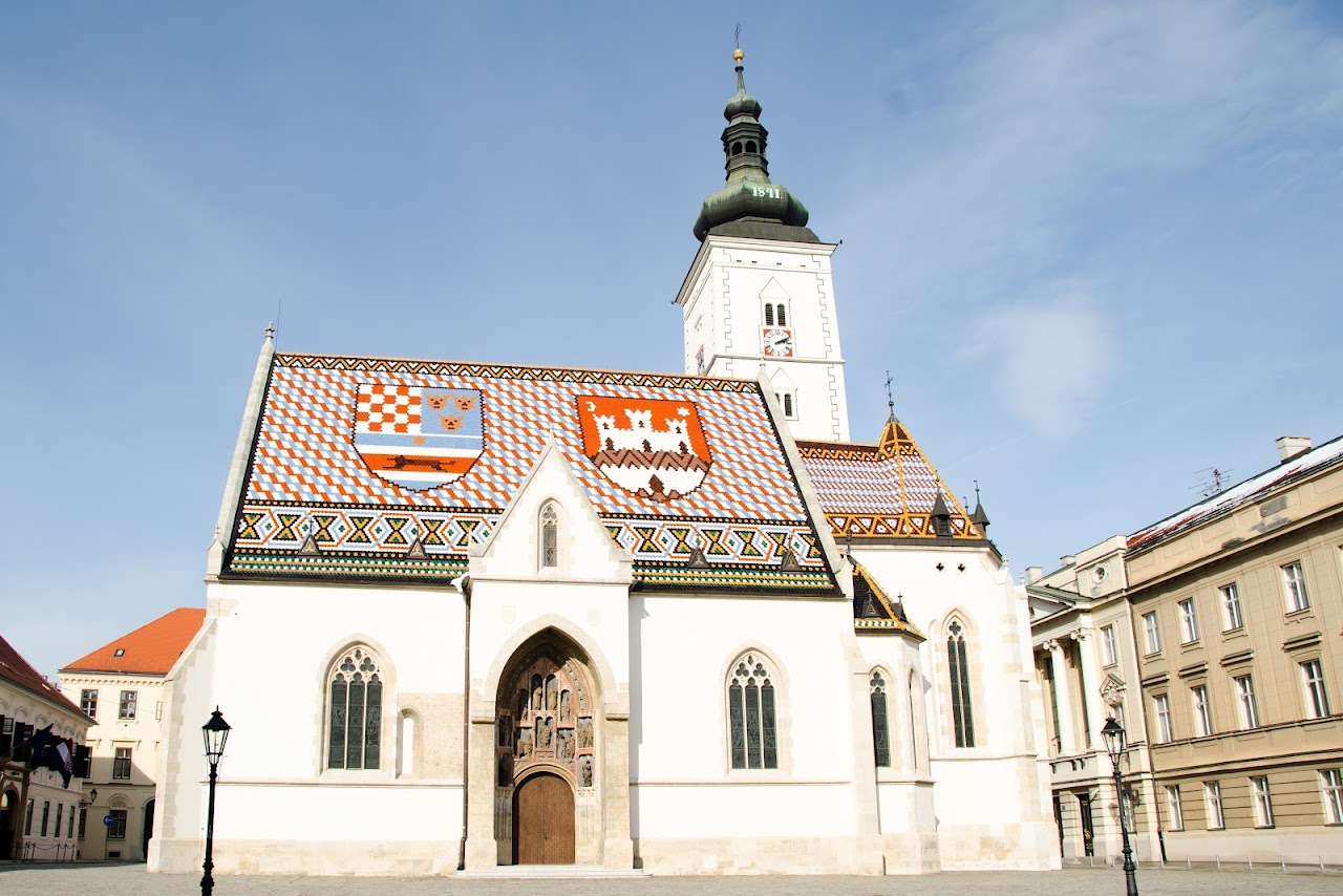 Zagreb, Croatia