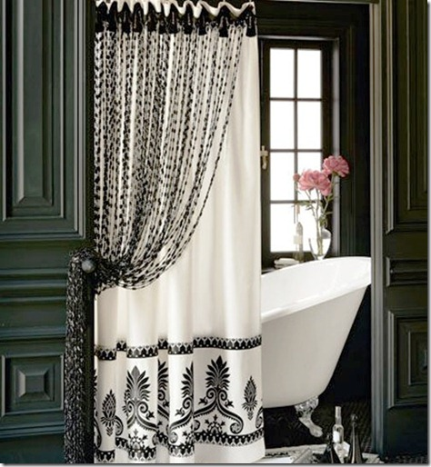 Bathroom Shower Curtains Ideas - shower curtain ideas