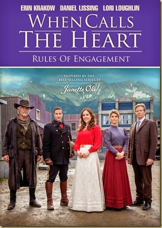 When Calls the Heart Rules of Engagement - Thoughts in Progress