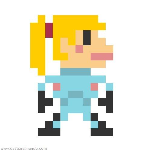 super herois e viloes em 8 bits metroid  (4)