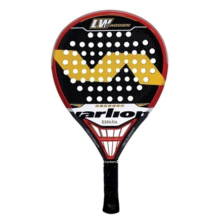 Varlion Lethal Weapon Carbon Difusor Hexagon ESPAÑA 2015.