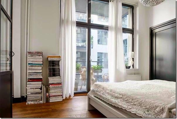case e interni - scandinavo - semplicità - calore pavimento legno (11)