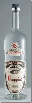Grappa-grappino lt.