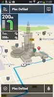 Screenshot of Panorama Firm Nawigacja